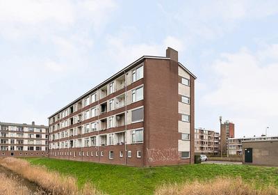 Karel Doormanlaan 231 in Zoetermeer 2712 JH