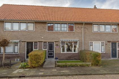 Jan Van Arkelstraat 26 in Leerdam 4141 CZ