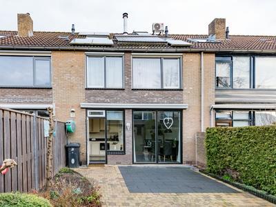 Dr. Albert Schweitzerlaan 30 in Barneveld 3771 XM