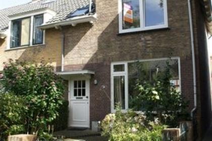 Theemsstraat 36 in Haarlem 2014 RX