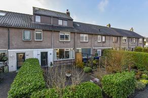 Nicolaas Van Der Steenstraat 54 in Mijdrecht 3641 CR