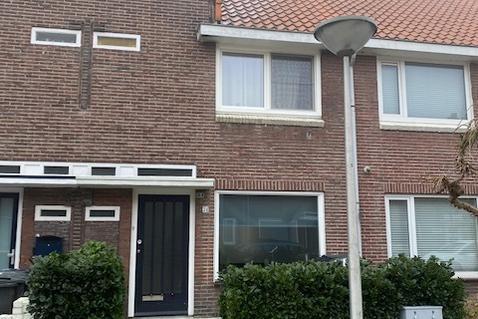 Zonneroosstraat 34 in Eindhoven 5644 ET