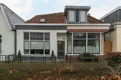 Hellingstraat 13 in Noordwolde 8391 AB