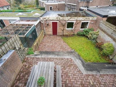 Postdwarsweg 23 in Nijmegen 6523 GC