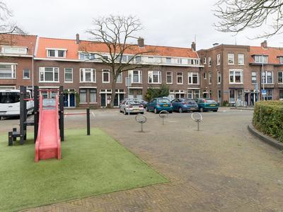Slotboomplein 18 A in Rotterdam 3082 GK