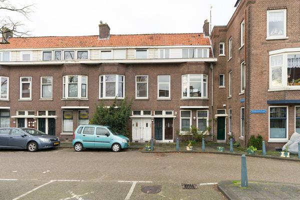 Slotboomplein 18 A in Rotterdam 3082 GK