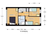 Sinselveldhof 12 in Venlo 5912 DA