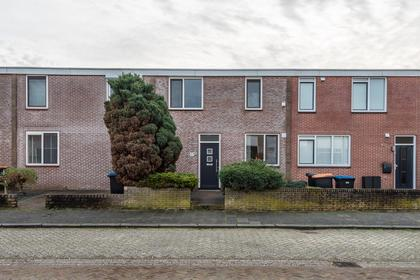 Violierstraat 42 in Beuningen Gld 6641 BB