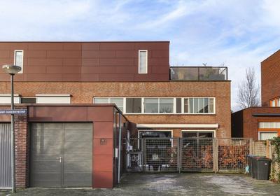 Gerardus Blankenheymstraat 51 in Schiedam 3117 ZA