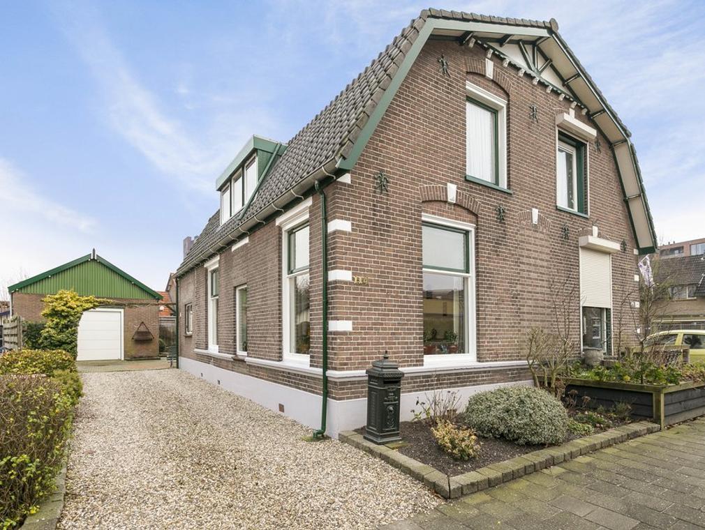 Molenstraat 114 in Apeldoorn 7321 BH