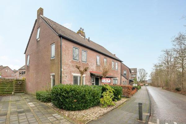 Rattelwacht 14 in Gorredijk 8401 WX