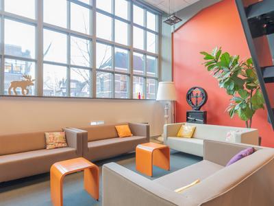 3E Binnenvestgracht 23 F in Leiden 2312 NR
