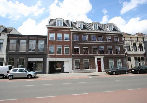 Haagweg 72 C in Breda 4814 GG