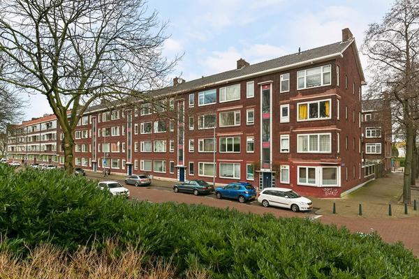 Schiedamseweg Beneden 527 2L in Rotterdam 3028 BV