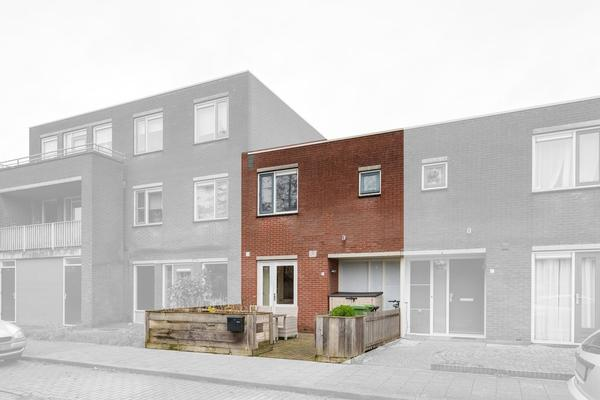 Tuinstee 7 in Purmerend 1446 HD