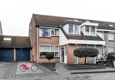 Mauritsstraat 52 in Sint-Oedenrode 5491 JJ