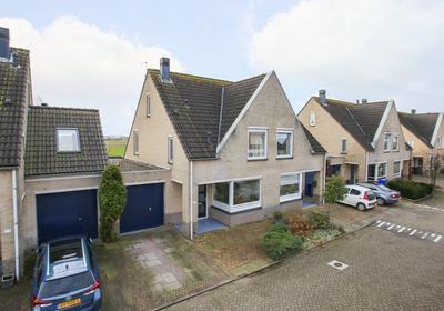 Theeroosweide 25 in Woerden 3448 ZN