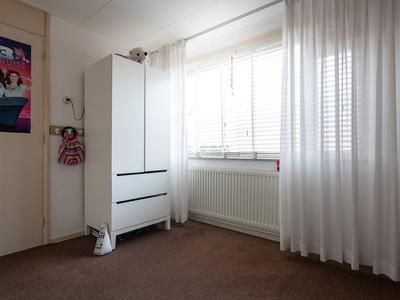 Grettingalaan 48 in Harlingen 8862 ZD