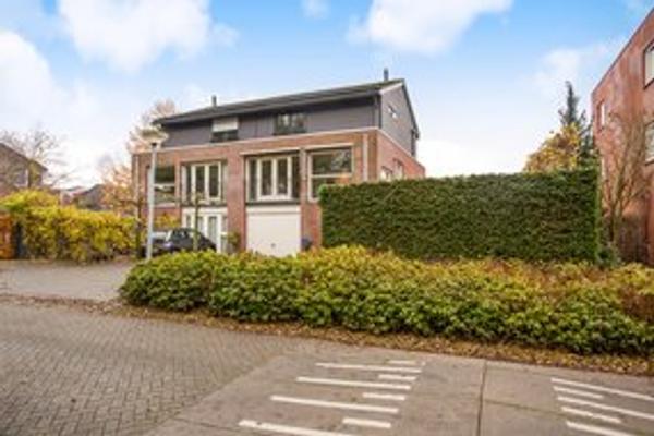 Gerard Doustraat 11 in Almere 1318 GX