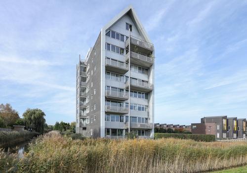 Lauwers 4 in Hoofddorp 2134 ZT