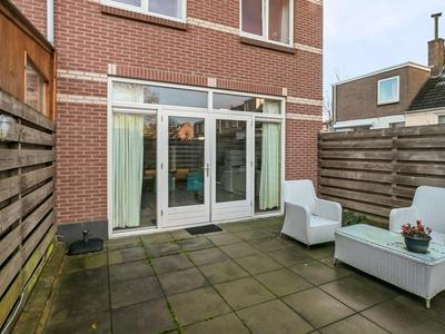 Groeneweg 41 in Zwolle 8012 AJ