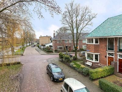 Troelstrakade 1 in Sneek 8603 AN