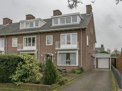 Van Boetzelaerlaan 19 in Wassenaar 2242 SV