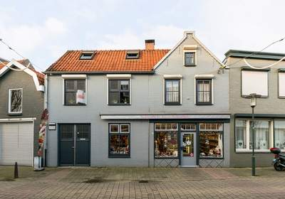 Weststraat 16 in Axel 4571 HL