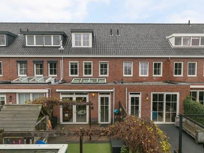 Jan Van Speykstraat 9 in Waalre 5582 ZD