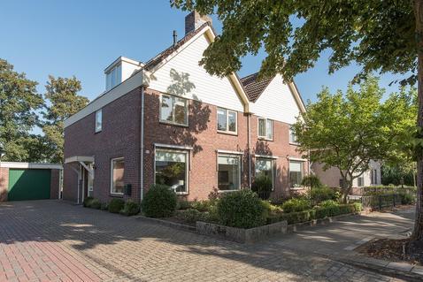 Verlengde Meidoornstraat 34 in Wezep 8091 DH
