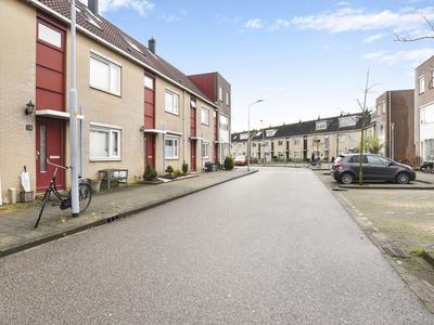Spannenburg 51 in Hoofddorp 2135 GR
