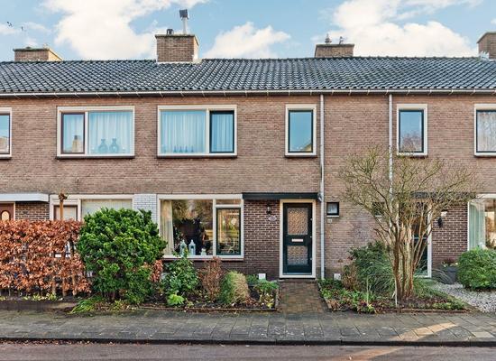 Binderstraat 46 in Nieuw-Vennep 2151 BK