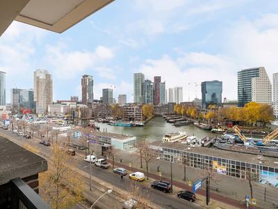 Schiedamsedijk 82 E in Rotterdam 3011 EN