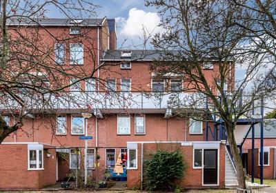 Aubachstraat 50 in Beverwijk 1946 XL