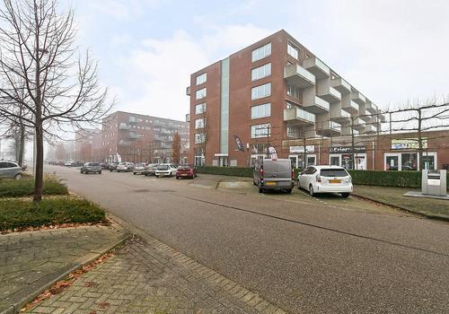 Dijkmanschans 180 in Zoetermeer 2728 GK