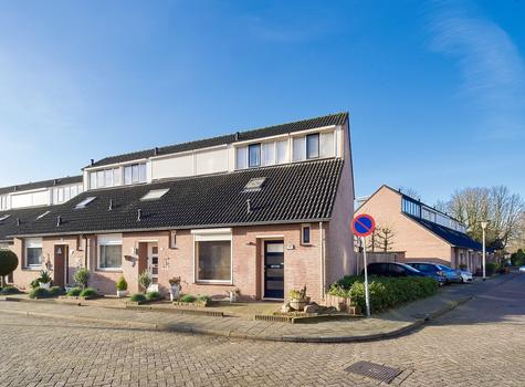 Oude Huys 29 in Helmond 5707 ZB