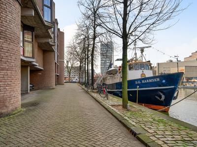 Wijnkade 42 in Rotterdam 3011 VZ