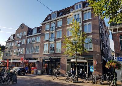 Ruitersteeg 21 in Alkmaar 1811 CT