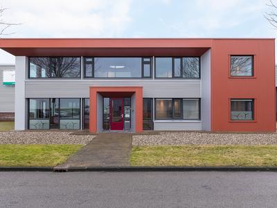 De Wieken 21 in Franeker 8801 RA