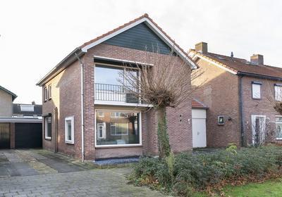 Van Solmsstraat 3 in Zevenbergen 4761 GG