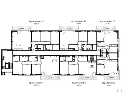 Bouwnummer (Bouwnummer 12) in Etten-Leur 4872 XL