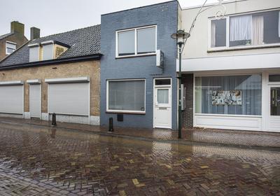 Dorpsstraat 35 in Oud Gastel 4751 AH