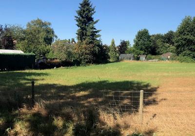 Kampveld Kavel 1 in Milsbeek 6596 DN
