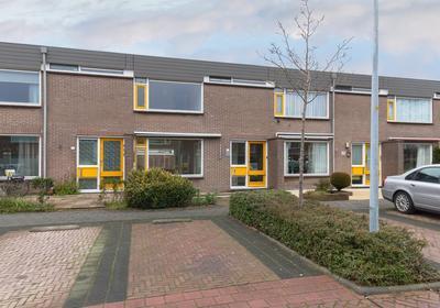 Begoniastraat 72 in Barneveld 3772 HE