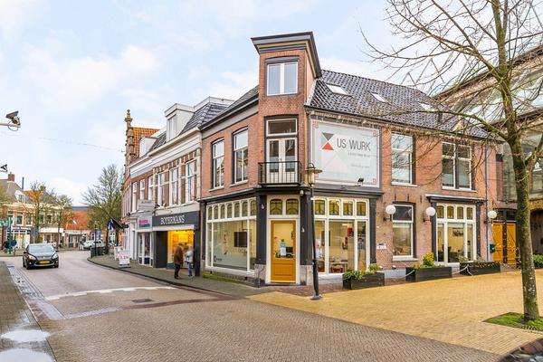 Broereplein 11 -11A in Bolsward 8701 JC