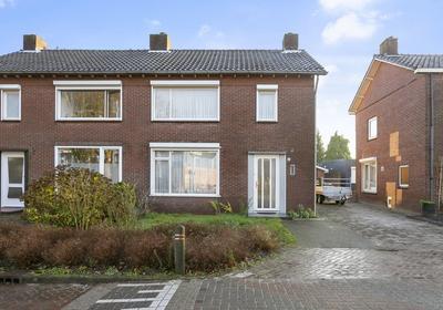 Bisschopstraat 14 in Veldhoven 5502 BJ
