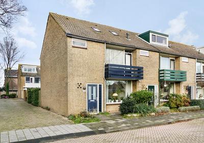 Spechtstraat 124 in Maassluis 3145 XM