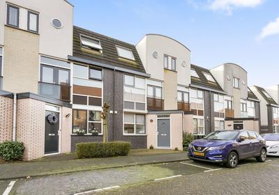 Bosstraat 15 in Oosterhout 4901 ED