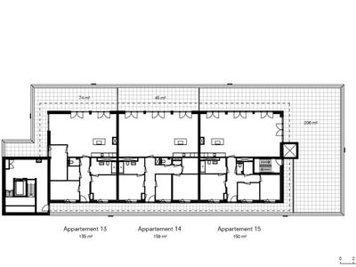 Bouwnummer (Bouwnummer 15) in Etten-Leur 4872 XL