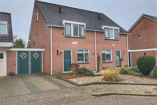 Weegbree 15 in Nieuwleusen 7711 NA
